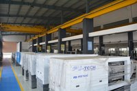 RAM Series Injection Molding Machine