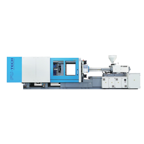 Toggle Series Injection Molding Machine