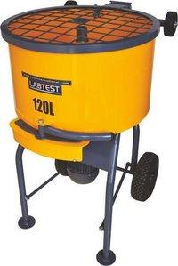 Labomix Concrete Pan Mixer