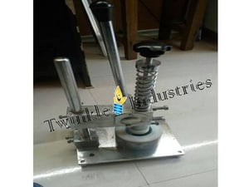 Heat Sink Pressing/Fitting Machine