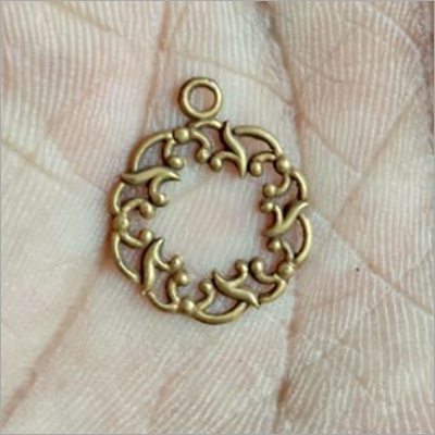 CNC Locket  Die