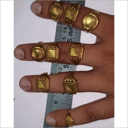 Gents Ring Dies