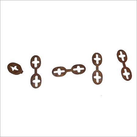 Wirecut Chain Die