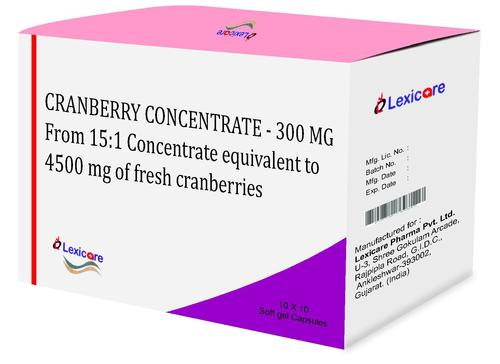 Caranberry Capsules