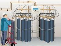 Pressure Cylinder Regulator