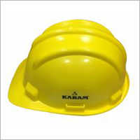 Karam Yellow Safety Helmet, PN 501