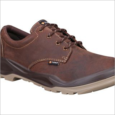 TTORP BEN -01 C Low Ankle Double Density Safety Shoes