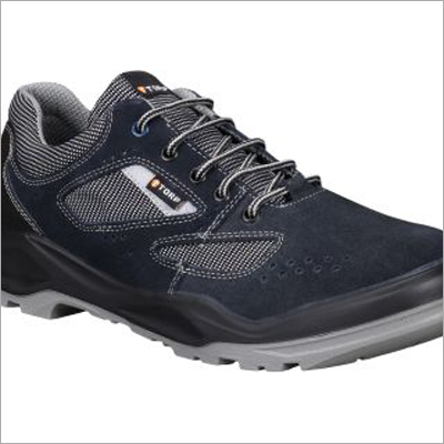 TTORP BEN -13 Low Ankle Double Density Safety Shoes