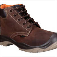TTORP REDDING-02 High Ankle Double Density Safety Shoes