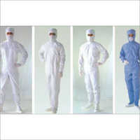 Disposable Sterile Cleanroom Garments