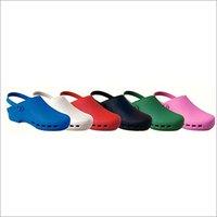 Autoclavable Shoes