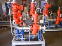 Pump & Panel  for Chemical Distribution