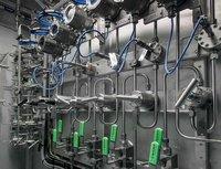 Chemical Distribution Pump & Panel