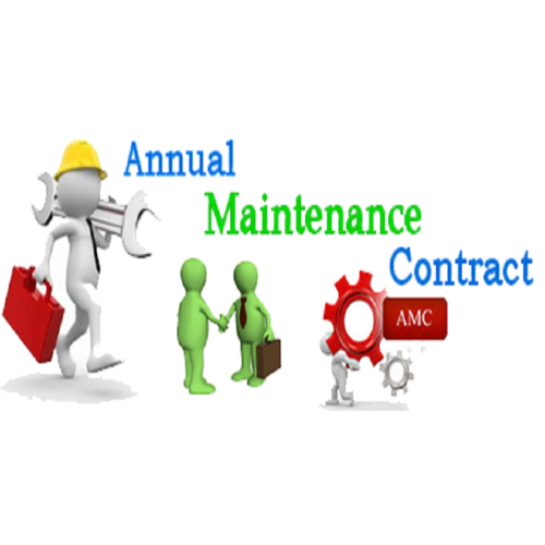 Annual Maintenance Contracts (AMC)