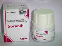 Sorafenib tablets 200 mg