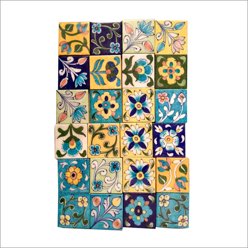Ceramic Pottery Tiles