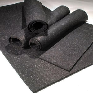 Sound / Acoustic Insulation Material