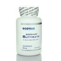 Sodium Butyrate Capsules