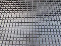 CHECKERED RUBBER SHEET