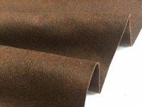 Textile Brown Felt