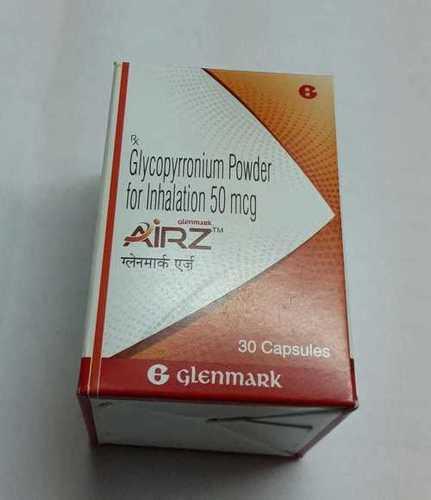 glycopyrronium powder