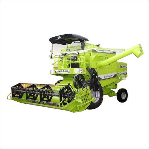 Combine/Harvester Equipment