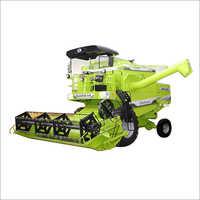 Harvester Equipment