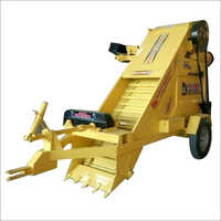 Harvindra Mud Loader