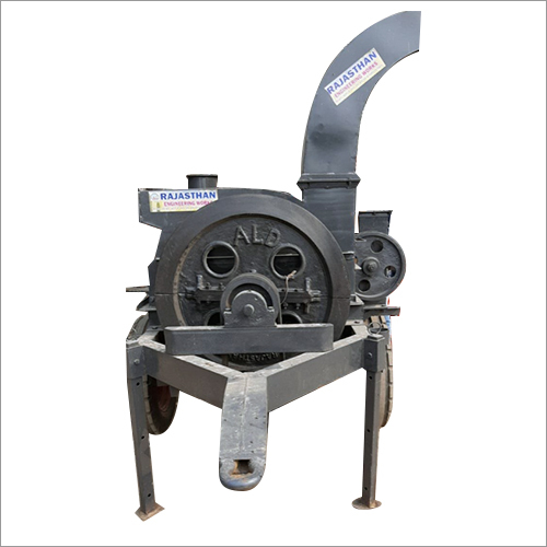 Tractor PTO Shaft Chaff Cutter