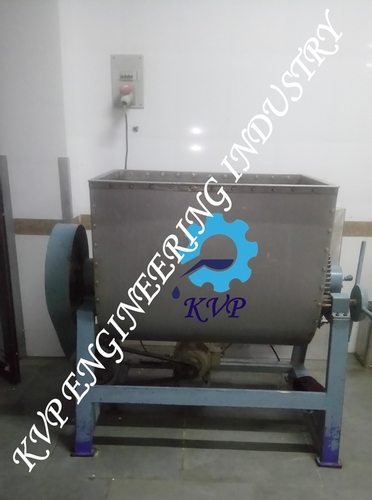 Namkeen Mixing Machine