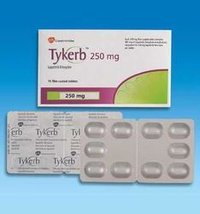 Tykerb Lapatinib Tablet