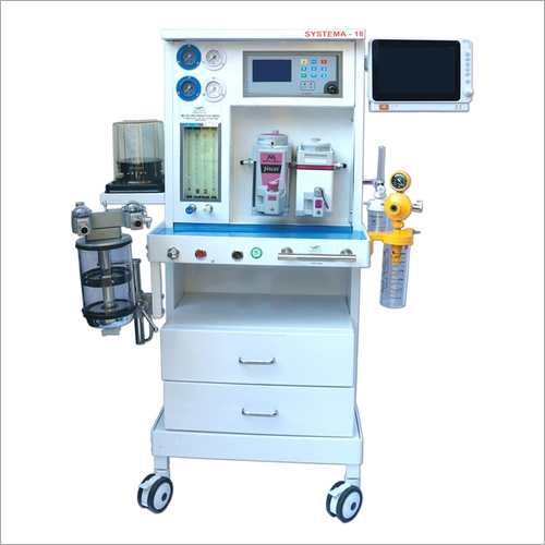 Anaesthesia Workstation
