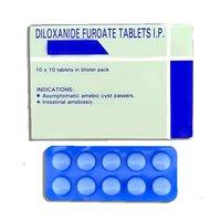 Diloxanide Furoate Tablets