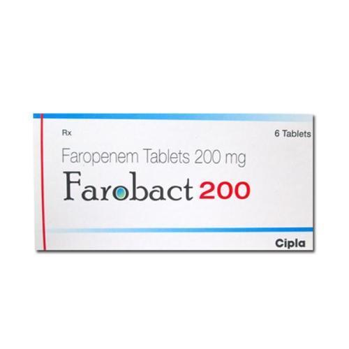 Faropenem Tablets