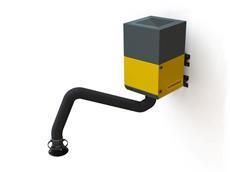 MonoGo Fume Extractor