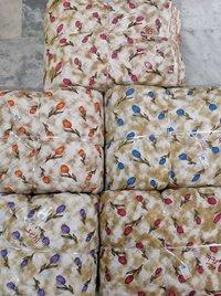 Cotton Dupatta Printed Fabric