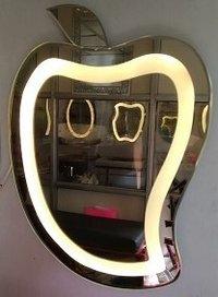 LED Mango Mirror