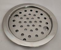Stainless Steel Anti-Cockroach Floor Drain Cover