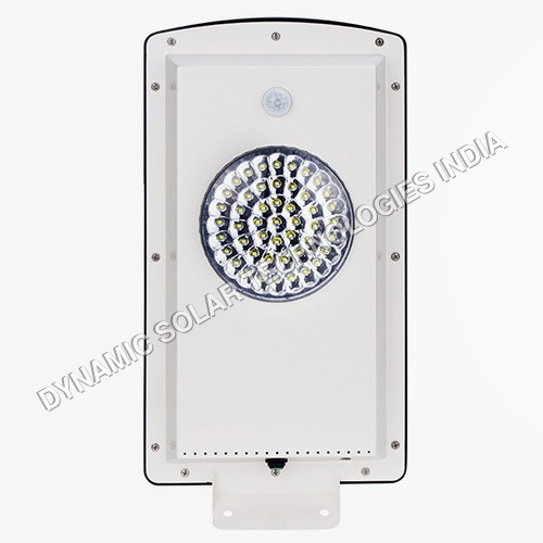 900 Lumens Mini Series Fully Automatic All-In-One LED Solar Street Light