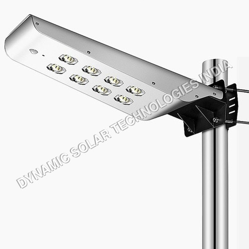 2000/3000 Lumens Mini Series Fully Automatic Remote Controlled All-In-One LED Solar Street Light