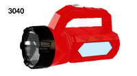 Rechargeable  handle torch