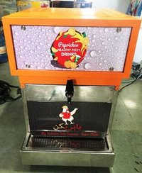 Soda Maker Machine