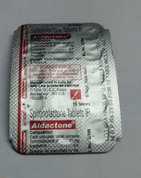 spironotactone tablets