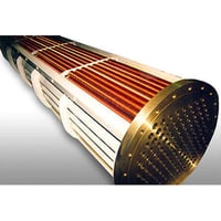 Brass Heat Exchangers