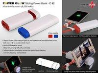 Sliding Power Bank