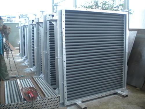 Spray Dryer Heat Exchangers