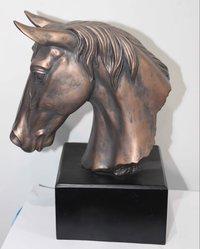 Horse Pet Urn