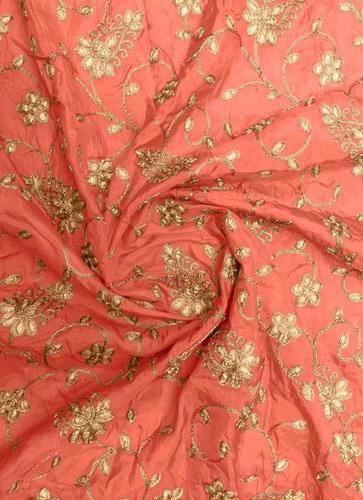 Gota Work Embroidery Service / Gora Work Fabric / Gota Work Embroidery