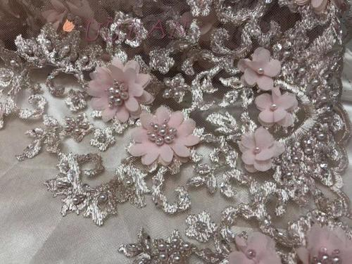 Modern Embroidery / Modern Embroidery Fabric