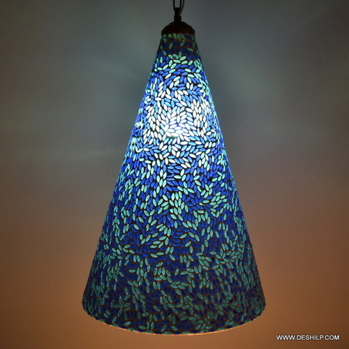 Stained Glass Lamp Hanging Night Lamp hanging pendant